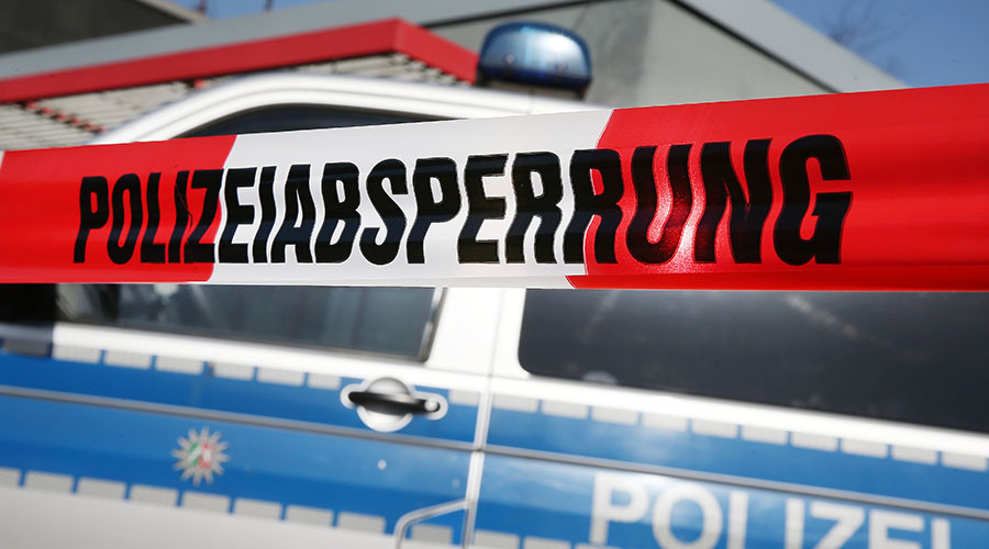 Wounded armed robber detained after attempted bank heist ends in shootout in Waldshut, Germany