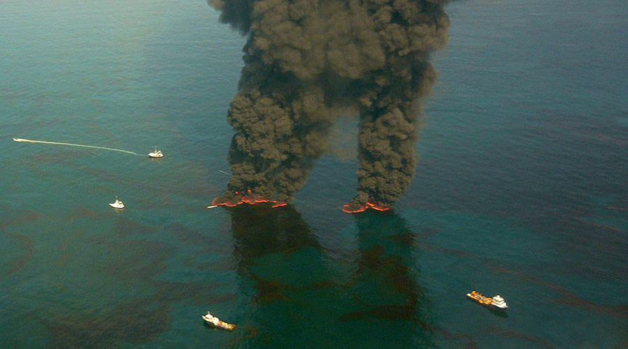 BP oil spill caused $17.2bn worth of damage to natural resources – study