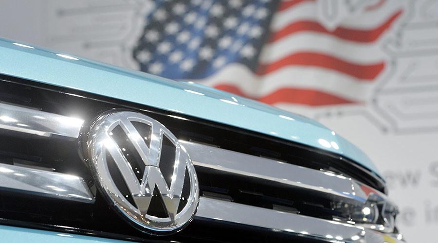 Volkswagen to pay $2.8 bn fine in diesel emissions scandal