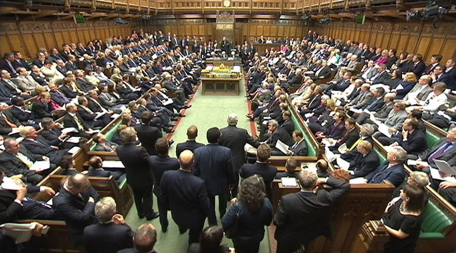 MPs to be banned from hiring spouses amid pre-election expenses scandal