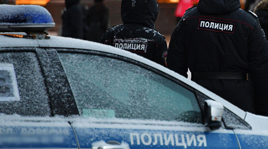 3 killed in shooting at Russian intelligence agency's office