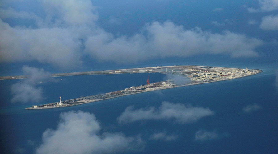 China 'challenged' Philippine aircraft carrying govt, military staff over S. China Sea – officials