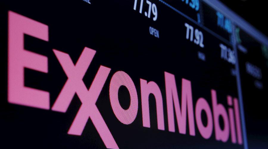 No waivers for Russia sanctions, Treasury tells Exxon
