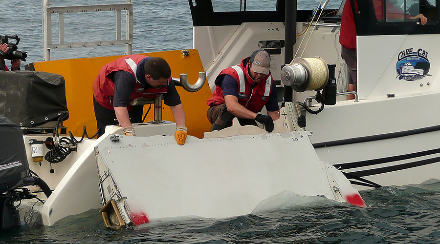 Breakthrough in hunt for MH370 wreckage could reopen investigation