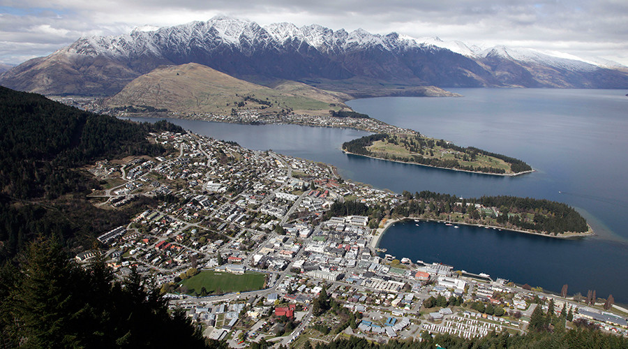 Five Eyes spying alliance reportedly gather in NZ for secret surveillance conference