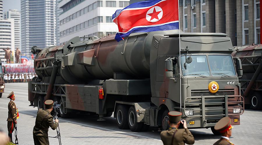 N. Korea accuses Australia of 'blindly toeing US line,' threatens nuclear strike