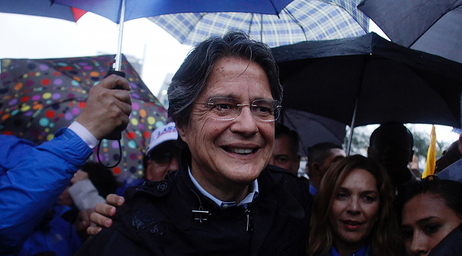 'Media lynching': Ecuador fines 7 media outlets for not publishing hit piece on opposition candidate