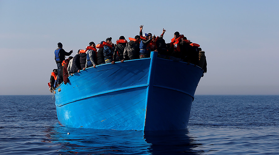 Italian prosecutor accuses NGOs of colluding with human traffickers in Libya