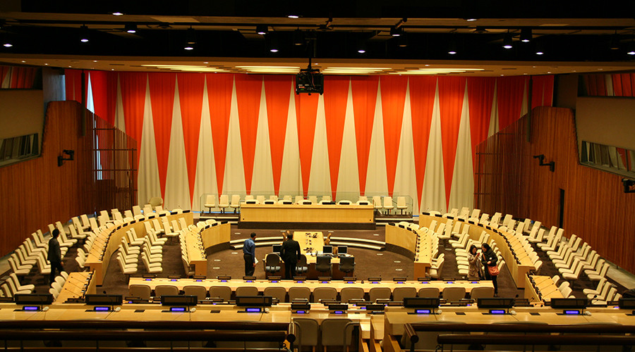UN Watch outraged as Saudi Arabia takes place on UN Women's Right Commission