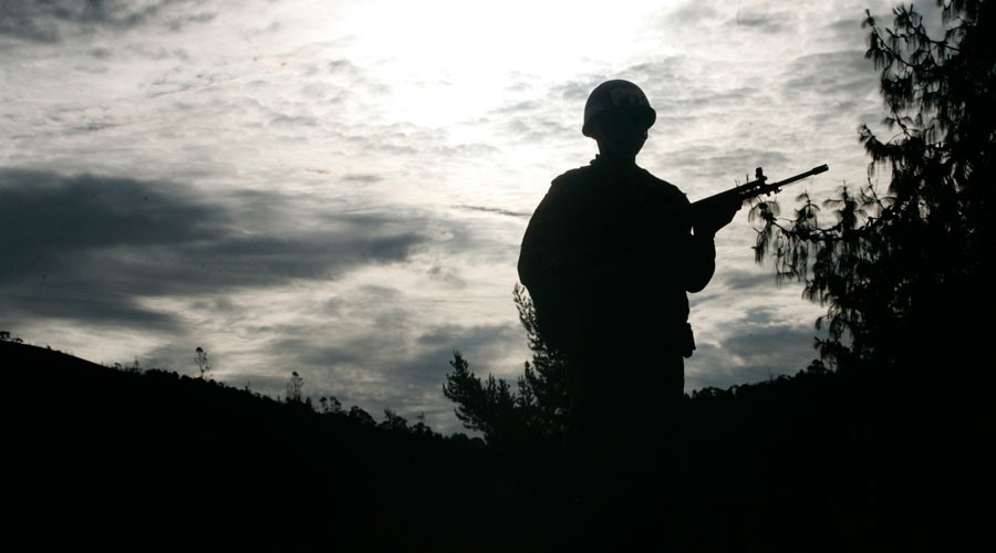 Russian escapes Colombian guerrillas by disarming, shooting his abductors