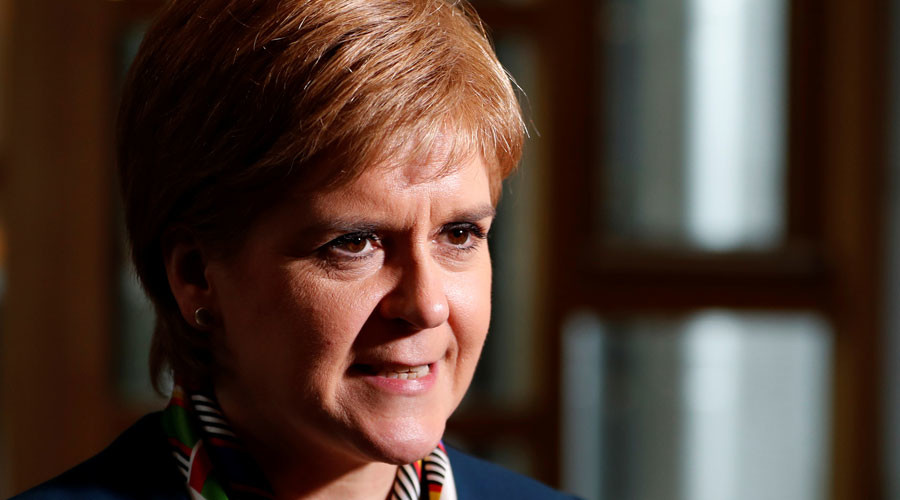 Scottish National Party could 'lose 10 seats' to Tories