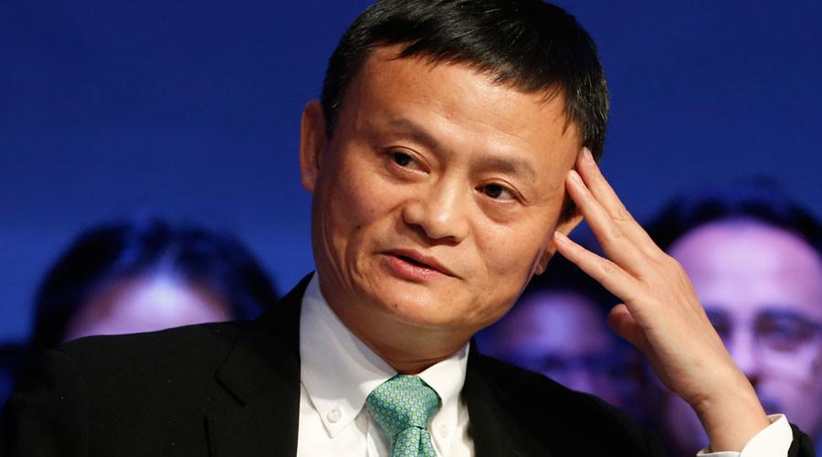 Alibaba's Jack Ma predicts decades of 'pain' ahead