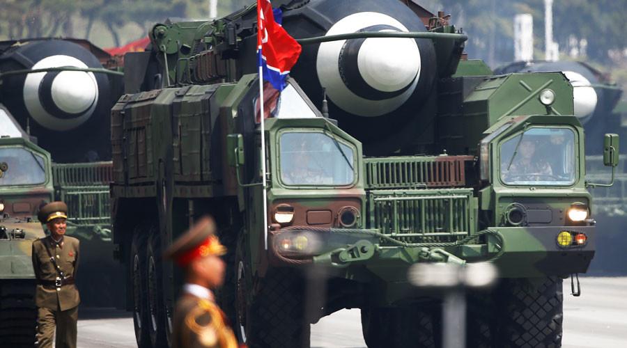 North Korea's nuclear program linked to suburban London home