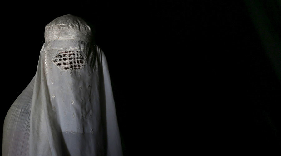 UKIP wants mandatory FGM checks on young girls & burka ban