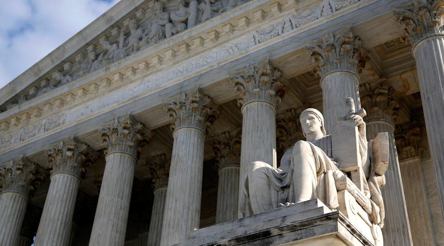 SCOTUS balks at CIA torture report release request