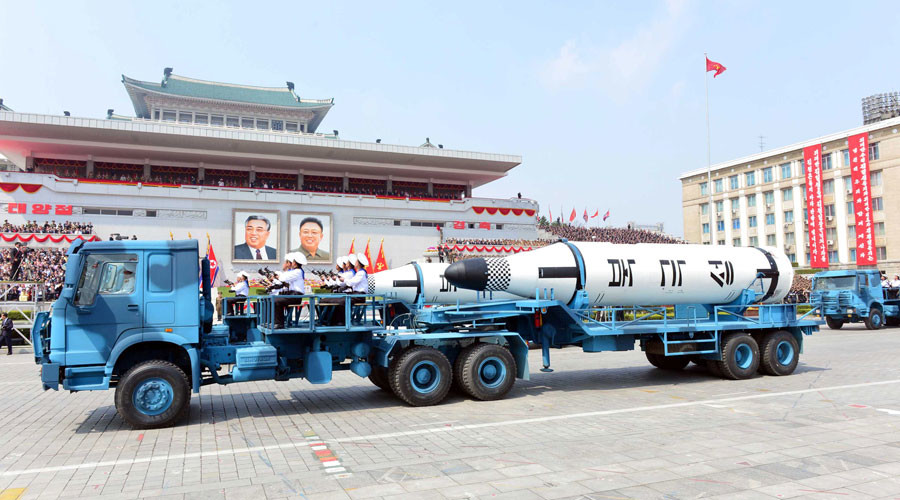 Japanese rush to build nuclear bunkers, buy up air purifiers amid rising tensions with N.Korea