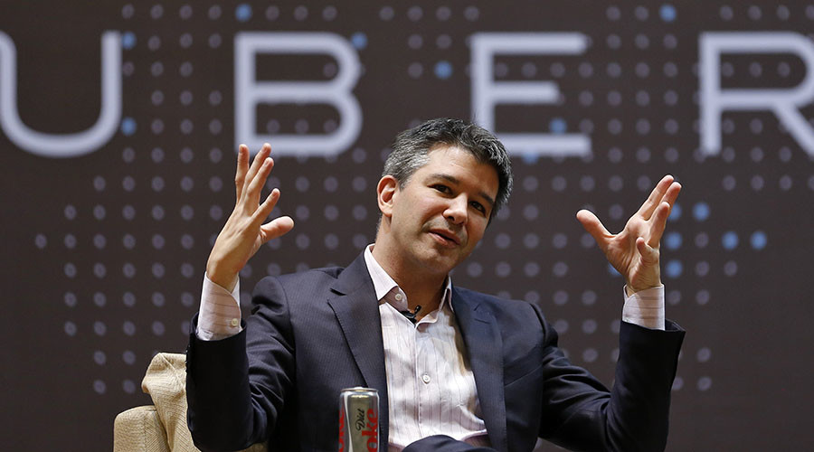 Uber used cyber spying techniques on iPhone users, hid it from Apple - report