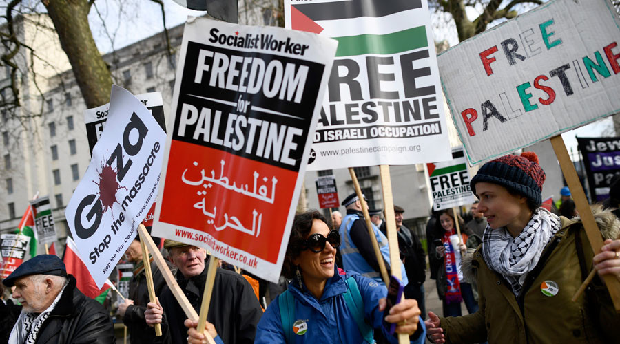 'Deliberate provocation': Israeli ambassador's invite to liberal London university sparks outrage