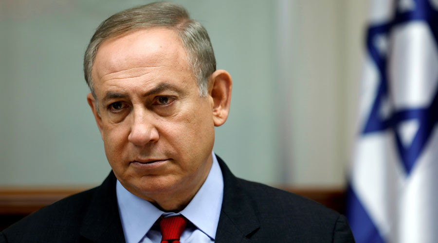 Netanyahu cancels German FM meeting over Israeli rights groups row