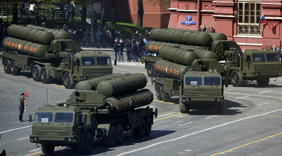 UK risks being 'wiped off the map with nuclear counterstrike' – Russian senator