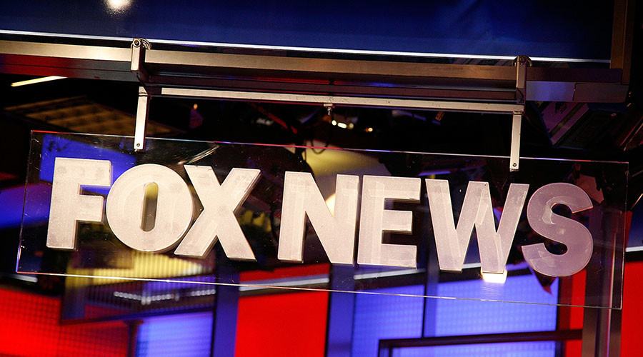 Former Fox News host suing over sexual harassment, claims network spied on her