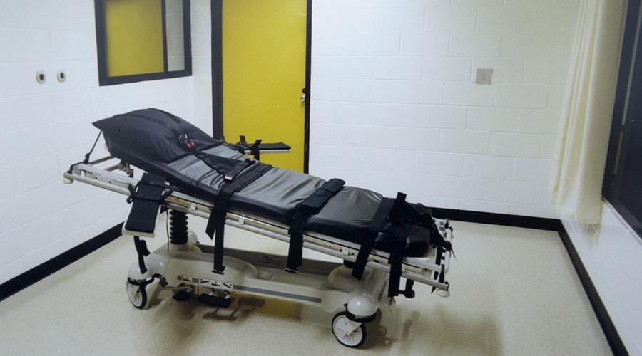 US appeals court to reconsider Ohio lethal injection case