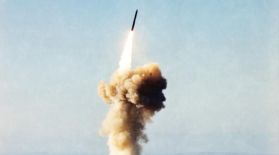 US launches Minuteman III ICBM to show 'nuclear capabilities' amid N. Korea tensions