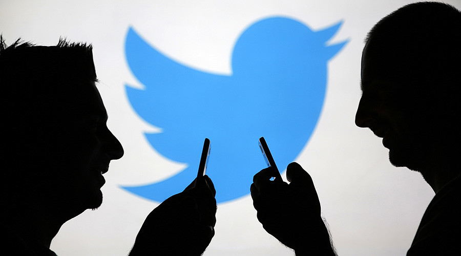 Twitter turns tables on UK govt & MI5, blocking access to thwart online spying