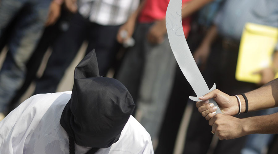 Twitter goes wild over reported death penalty for 'atheism' in Saudi Arabia