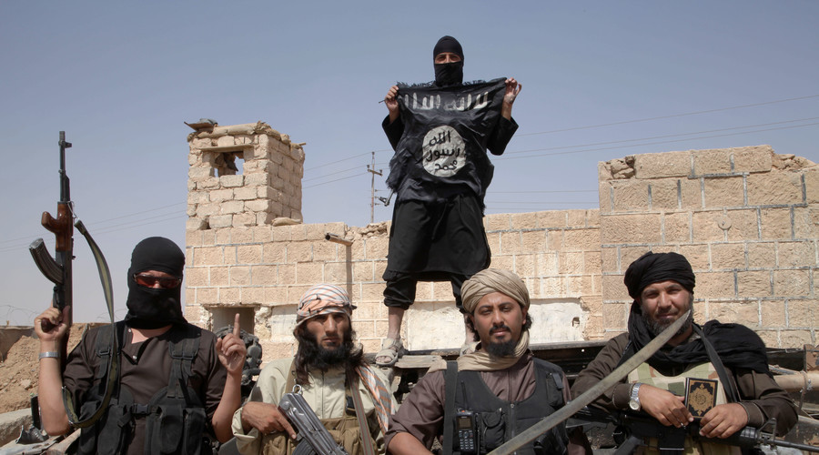 ISIS leaders 'negotiate merger' with other terrorist groups – FSB head