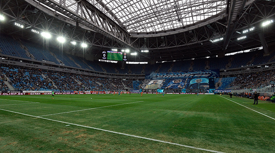 'No sign' of censorship at 2017 Confed-Cup in Russia – German journalist accredited for event
