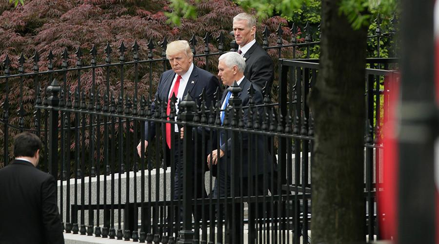 N. Korea may get terrorism designation, White House briefs Senate