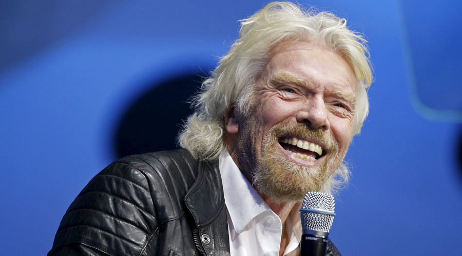 Richard Branson bankrolling bid to oust Brexit-supporting Tory MPs