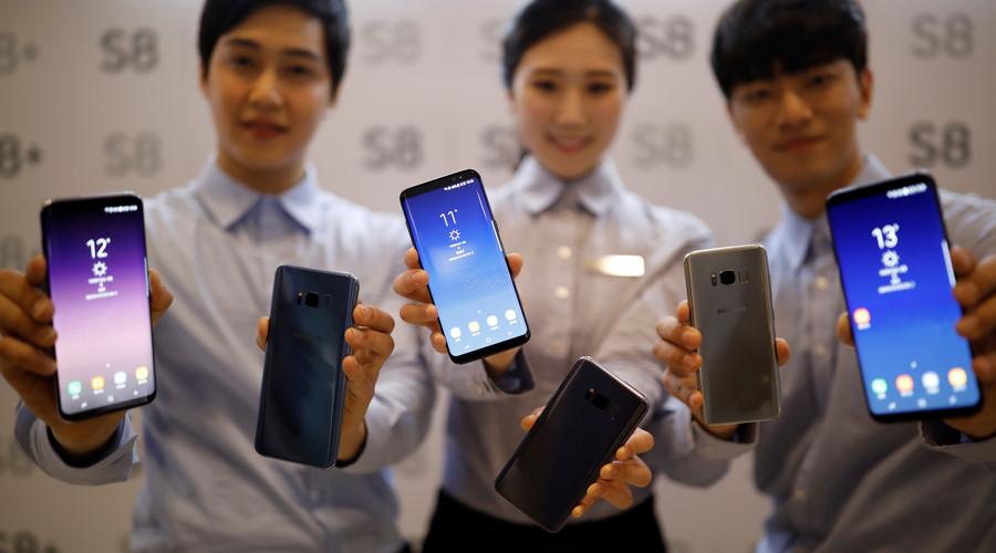 Samsung flags record profits despite Galaxy Note fiasco & corruption probe