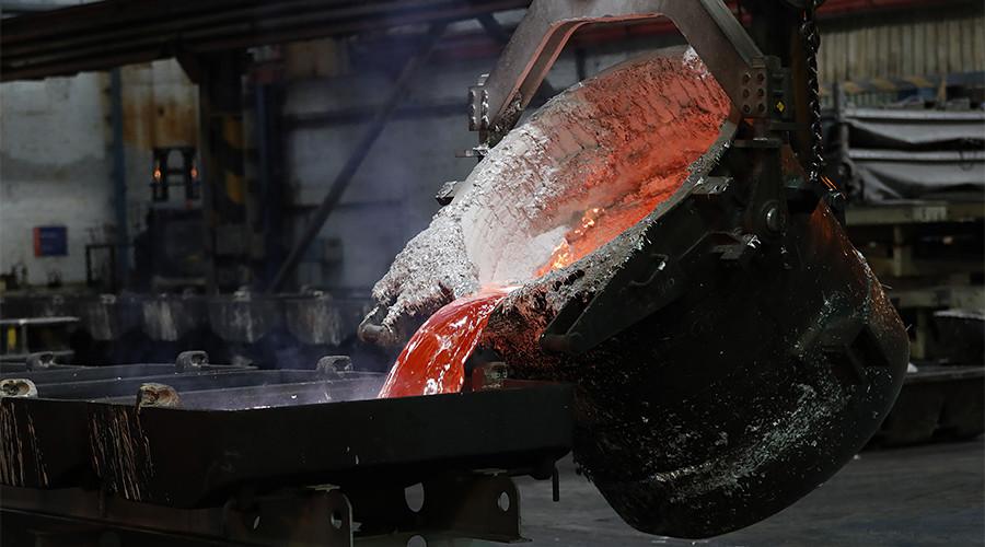 US probe into China aluminum dumping alarms Beijing