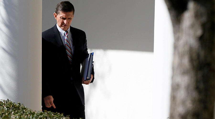 Pentagon inspector general opens investigation into former Trump adviser Flynn