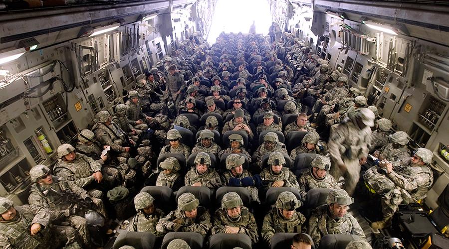 Democrats seek to re-establish congressional war powers against ISIS
