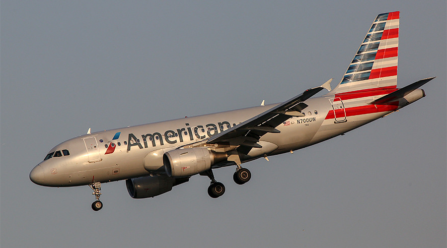 American Airlines AA211 from Manchester to JFK lands safely after declaring emergency