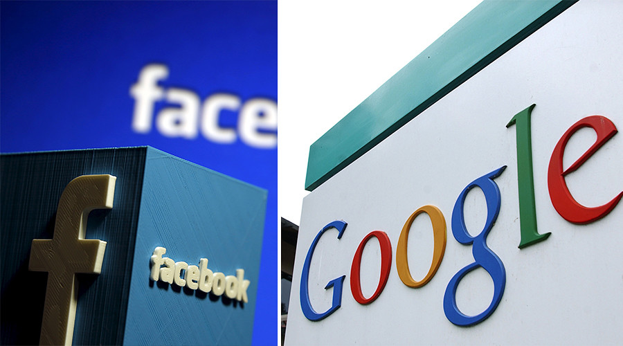Lithuanian scammer accused of single-handedly swindling Google & Facebook out of $100 million
