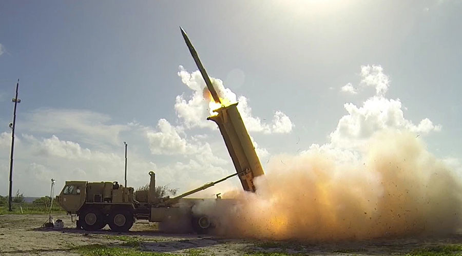 'Destabilizing factor': Russia urges US, S. Korea to reconsider THAAD anti-missiles deployment