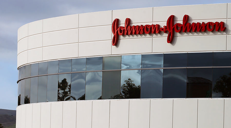 Vaginal mesh implant victim to be paid $20mn by Johnson & Johnson, PA jury orders