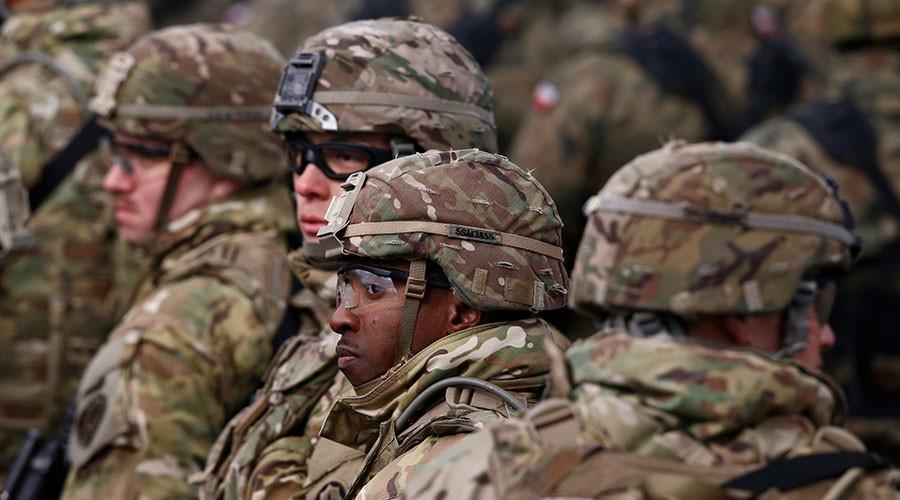 NATO mission creep on road to Russia reaches Montenegro