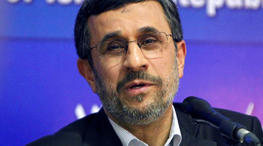 The Ahmadinejad effect: West & Iran still lost in translation decades into the Revolution