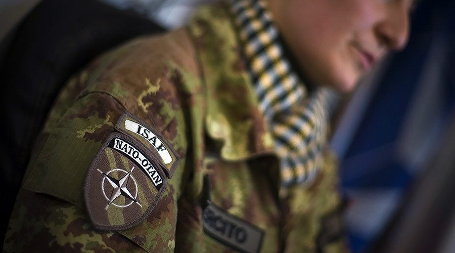 NATO may boost its presence & prolong 'training' mission in Afghanistan – Stoltenberg
