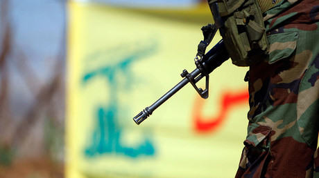 Hezbollah's role in Syria and Israel's dilemma