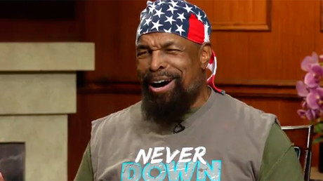 Mr. T on 'DWTS,' Jesus, and possible 'A-Team' reprisal