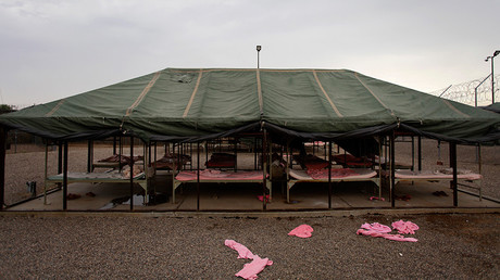 More than 300 inmates still housed in Phoenix Tent City Jail during heat wave