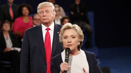 Assad 180: Will Trump prove to be no better than Hillary Clinton in Syria?