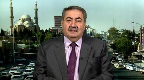 Terrorists will exploit US strikes in Syria to their advantage – Hoshyar Zebari, ex-Iraqi FM