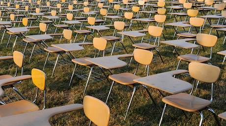 The failing education system, with Nikhil Goyal